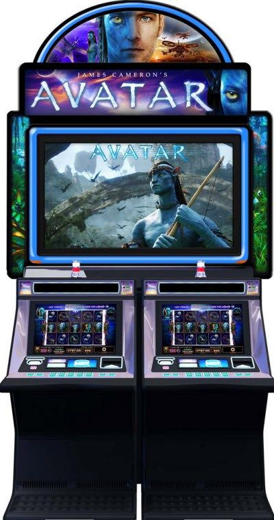 Avatar Slots - Play IGTs James Cameron Avatar Slot Machine Online