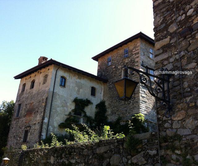 Castello Visconteo di Massino Visconti (No)