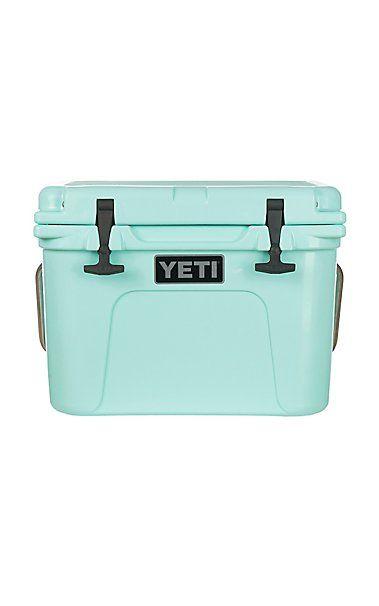 YETI Seafoam Roadie 20 Cooler   Cavender's