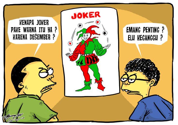 JELANG NATAL    Ada saja warna cerita, dari soal dekorasi Natal dan Tahun Baru di  DKI Jakarta  sampai intoleransi terhadap kebaktian di Bandung, Jawa Barat.