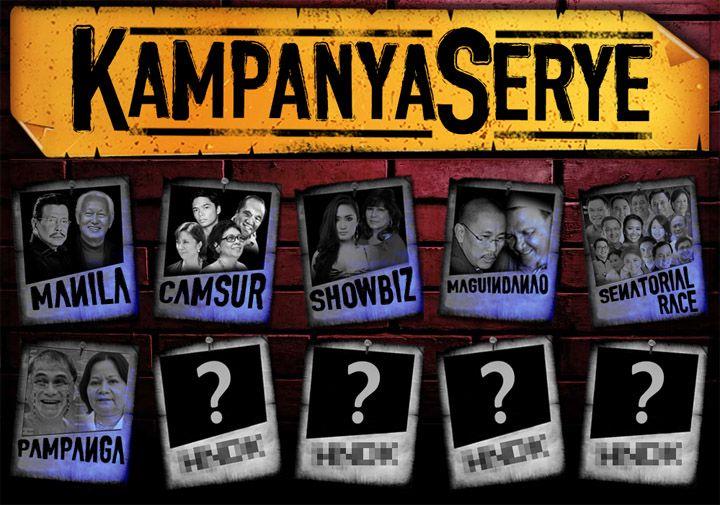 ABS-CBN'S KampanyaSerye: PACQUIAO-AN (Pakyawan) in Politics?