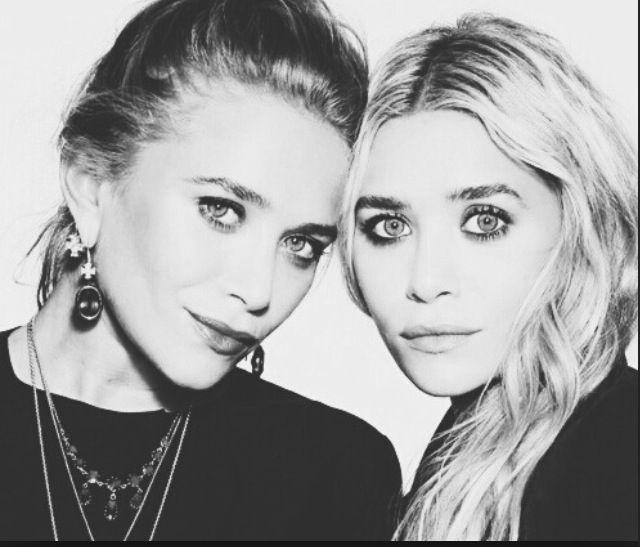 Olsen tvillingerne