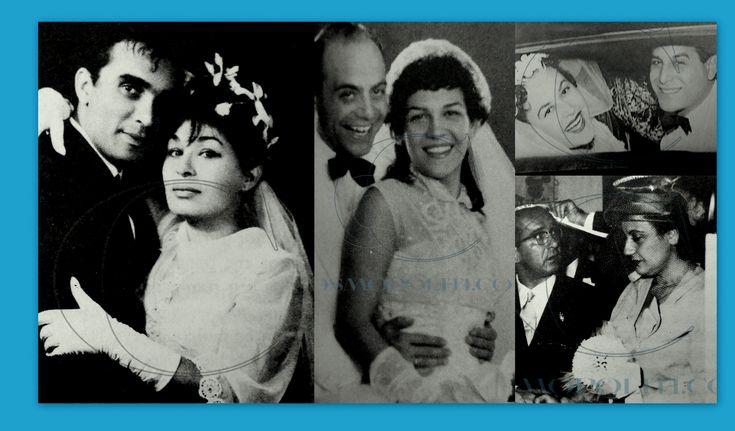 Ευτυχισμένοι γάμοι που άντεξαν στο χρόνο