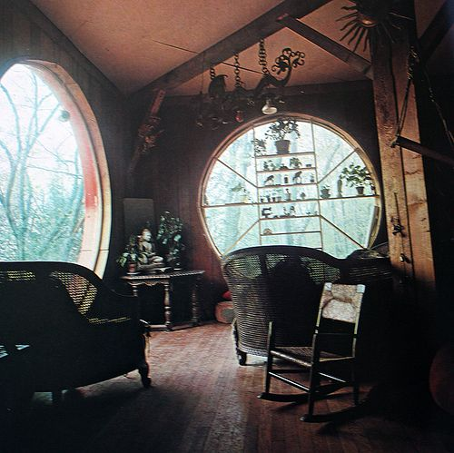 Small Round Windows: 123 Best Round Houses Images On Pinterest