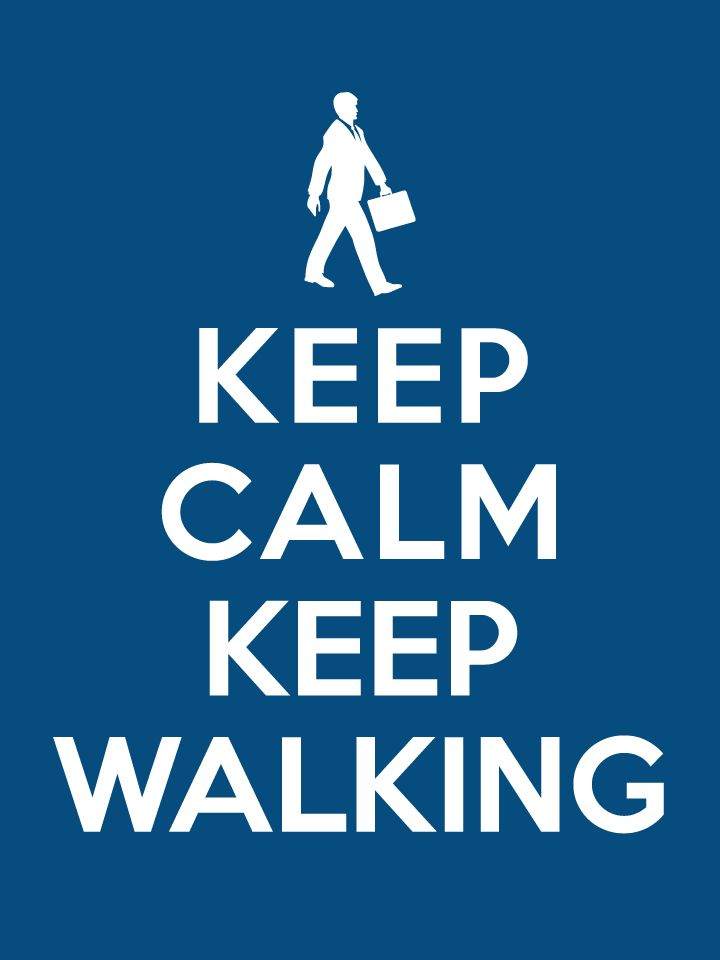 Keep Walking #Quote #Motivation