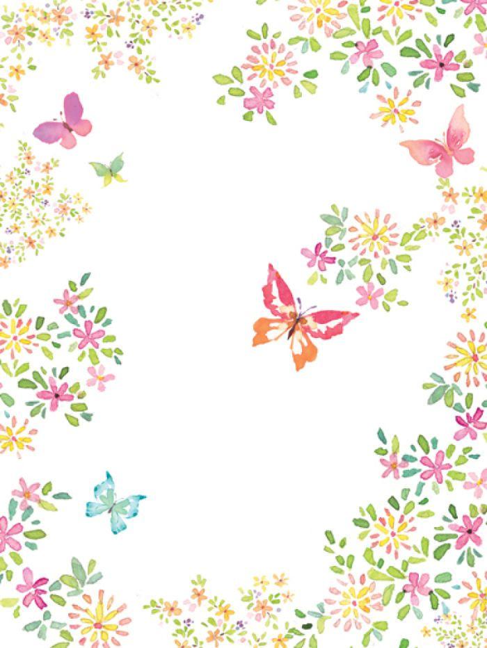 Liz Yee - Small Flowers 2