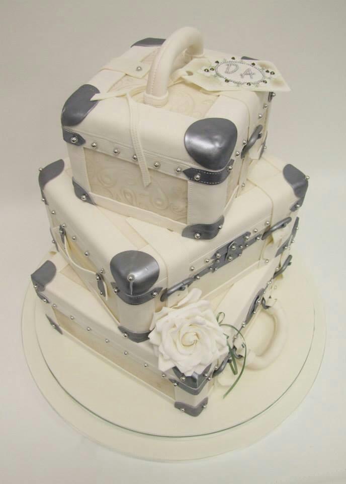 Amazing Cake By Emma Jayne Cakes