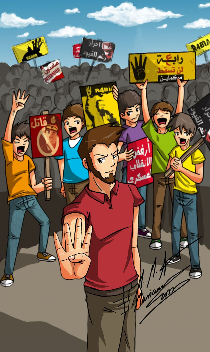 R4BIA ...we still continue !!! by madimar.deviantart.com on @deviantART #R4bia