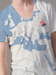 Not just because of its fabulously Geography-nerdiness.... but also because the location happens to be Kiev. :P