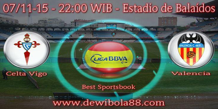 Dewibola88.com   SPAIN LA LIGA   Celta Vigo vs Valencia   Gmail        :  ag.dewibet@gmail.com YM           :  ag.dewibet@yahoo.com Line         :  dewibola88 BB           :  2B261360 Path         :  dewibola88 Wechat       :  dewi_bet Instagram    :  dewibola88 Pinterest    :  dewibola88 Twitter      :  dewibola88 WhatsApp     :  dewibola88 Google+      :  DEWIBET BBM Channel  :  C002DE376 Flickr       :  felicia.lim Tumblr       :  felicia.lim Facebook     :  dewibola88
