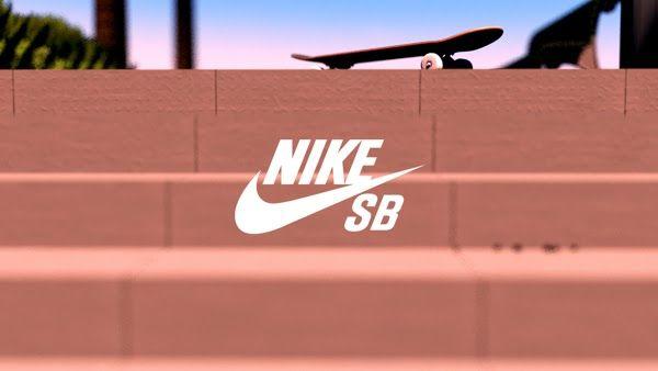 Nike Skateboarding Wallpaper | Wallpaper: Nike SB Wallpaper by Bernardo Fontanilla