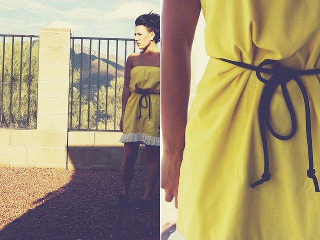 DIY: pillowcase dress & 254 best DIY-Sewing for me -skirt dress etc. images on Pinterest ... pillowsntoast.com