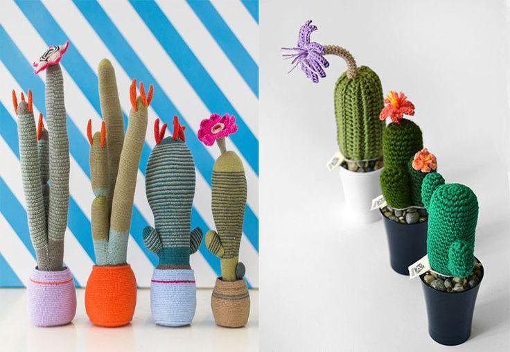 kaktus hæklet - Google-søgning