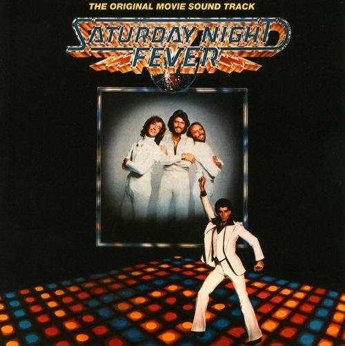 Various Artists | Saturday Night Fever | CD 10422 | http://catalog.wrlc.org/cgi-bin/Pwebrecon.cgi?BBID=14669150
