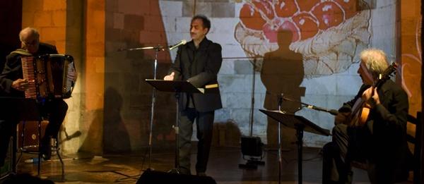 """""""Bari Sole & Cerase""""di Mario Piergiovanni e Gianni Giannotti,   con Nicola Amato, Rocco Capri Chiumarulo, Nando Di Modugno,  Pino Di Modugno"""