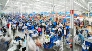Stephen Wilkes - Time-Lapse: A Day at A Walmart Store on Vimeo