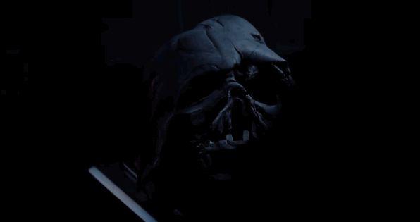 If Jar Jar Binks starred in 'Star Wars: The Force Awakens'