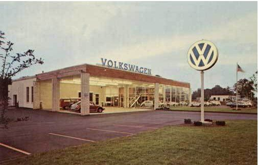 282 Best Images About Old Car Dealerships And Transports