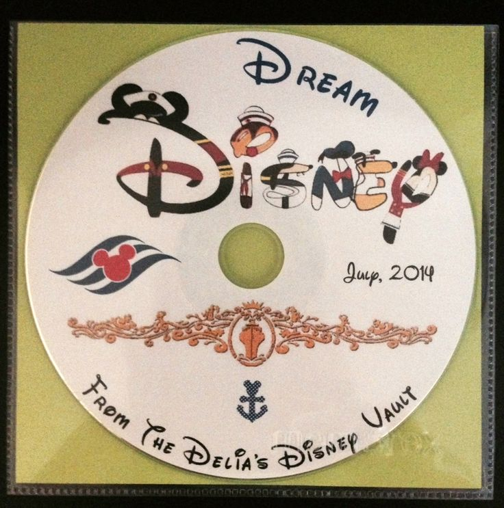 create your own music cd