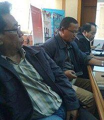 Rabu, 18 Agustus 2010, Direktorat Pembinaan TK/SD Dirjen Mandikdasmen Kemendiknas kembali menggelar Rapat Koordinasi (Rakor) Olimpiade Sastra Indonesia (OSI) untuk Siswa SD/MI tingkat nasional tahun 2010.