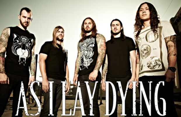 As I Lay Dying As I Lay Dying's Nick Hipa Responds To Tim Lambesis