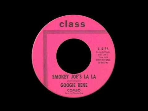 Googie Rene Combo - Smokey Joe's La La