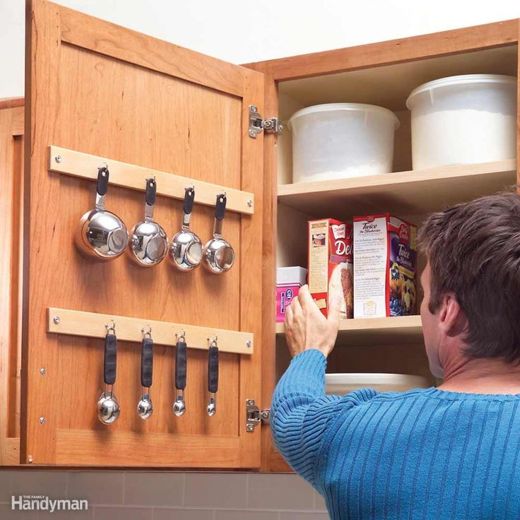 Unique Kitchen Storage best 25+ measuring cup storage ideas on pinterest | kitchen