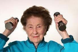 Ελένη Τσουκαλή, διαχείριση του στρες, ενοποιημένη ιατρική: Η άσκηση στις ηλικίες άνω των 50