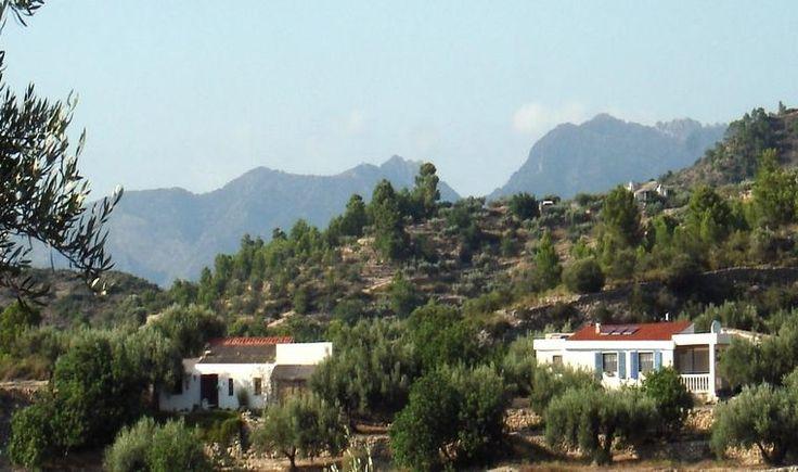 Natuurhuisje 23712 - vakantiehuis in Tortosa