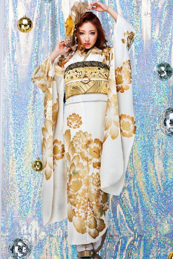 The Kimono Lady - Page 22 of 46