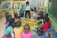 Bloc molt interessant sobre l'educació emocional. Articles, contes, recursos, activitats...