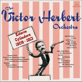 Free Music Archive: Victor Herbert Orchestra - 1909 - Venetian Love Song