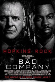 Bad Company (2002) When a Harvard-educated CIA agent is killed during an operation, the secret agency recruits his twin brother.
