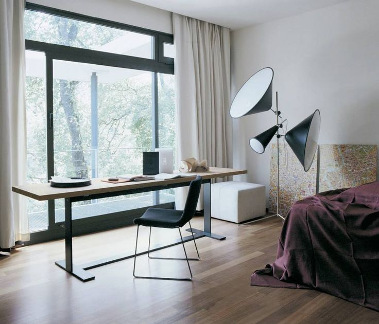 Best FurnitureBB Italia Images On Pinterest Bb Italia - Bedroom office design