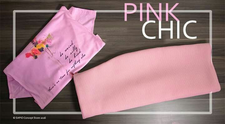 #pinkchich #pencilskirt #pouderpink www.sapiostore.ro