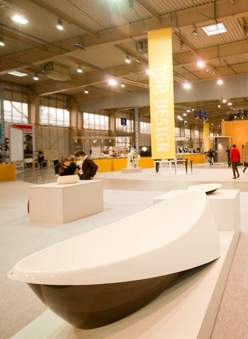 Poznan Poland, arena DESIGN 2014, http://www.arenadesign.pl/pl/