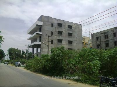 Commercial BDA 50 X 80 Plot For Sale at HRBR Layout, Bangalore. Call us @ 98443-35346 / 99720-35346