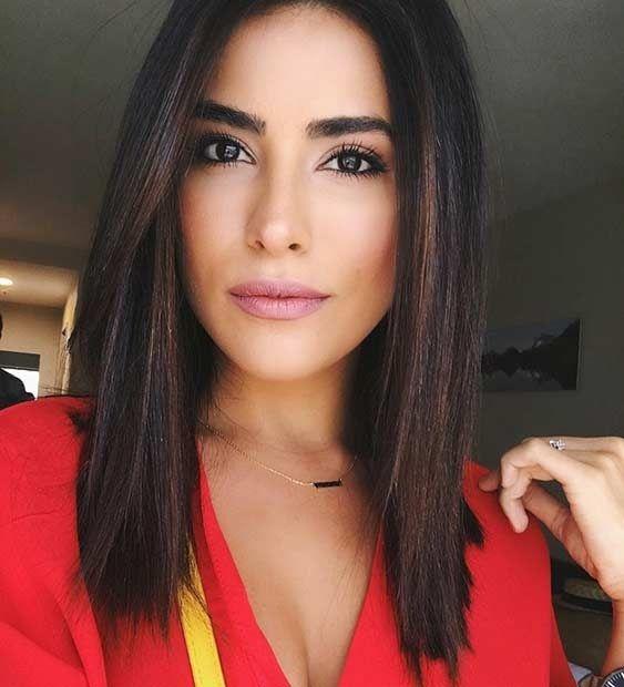 Coloration Cheveux | Coiffure simple et facile