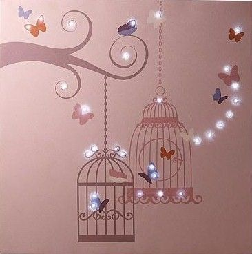 26 best Divers images on Pinterest Baby bedroom, Baby rooms and - guirlande lumineuse pour chambre bebe