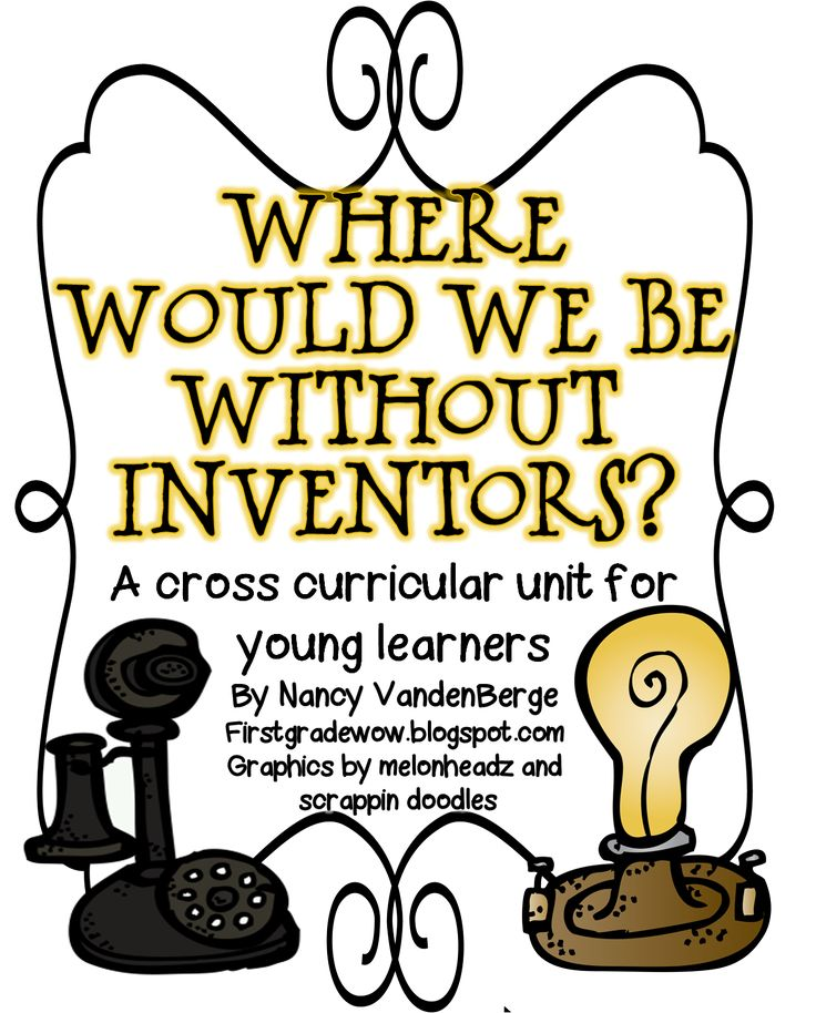 Historical Figures, MLK and Inventors - 2 free units!