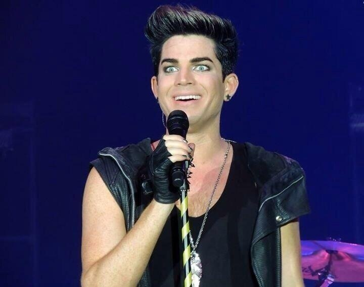 Adam Lambert Lost 40 Pounds - The Hollywood Gossip