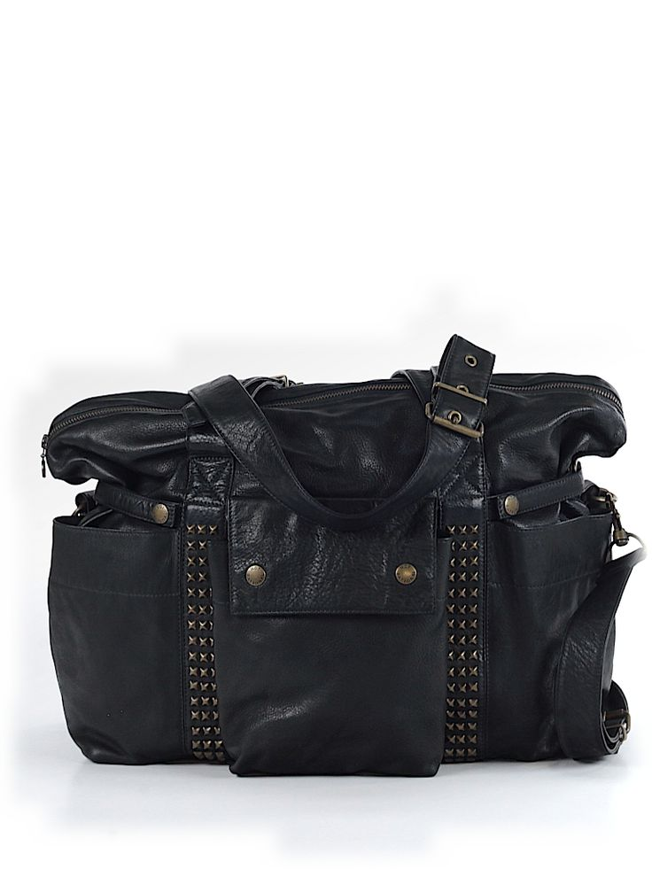 A good diaper bag can lighten your load when you take your baby out and about.
