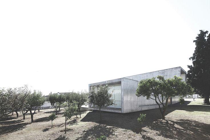 Galeria - Residência Padre Botte / CNLL - 1