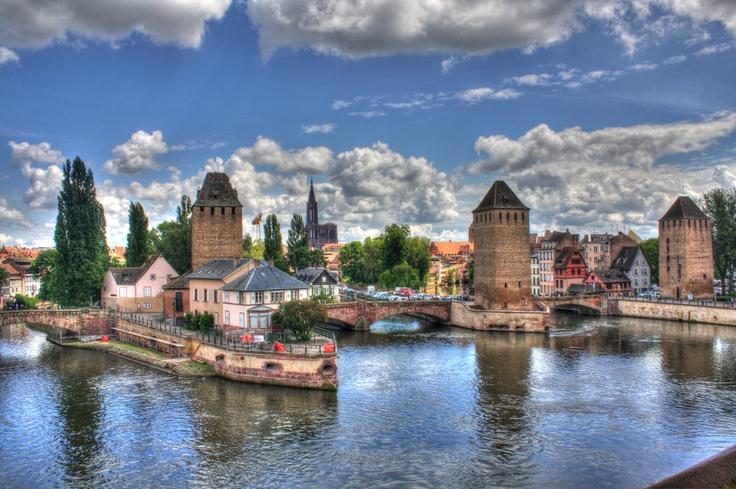 Mairie ~ Strasbourg, France