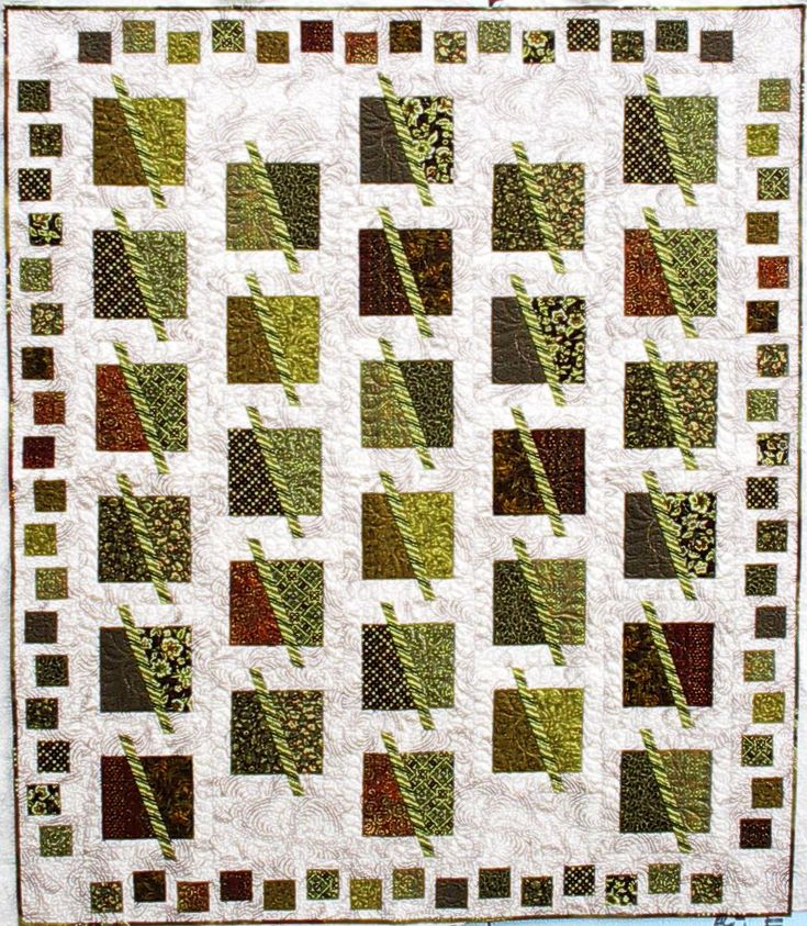 60 best images about Quilts-Stripe Fabric on Pinterest Striped fabrics, Antique quilts and Quilt