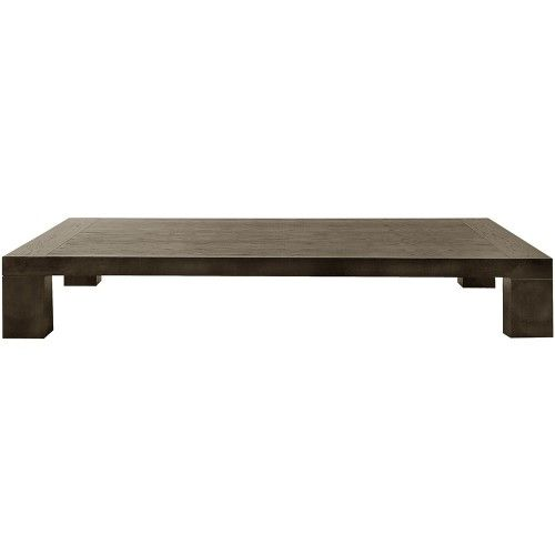 XVL Home Collection Soho Rectangular Coffee Table