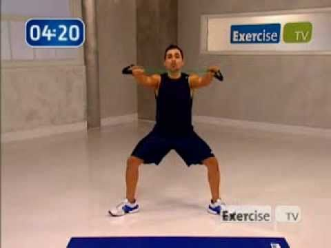 PK Band Exercise TV