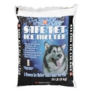 Top 6 Winter Items for Pets: Pet Safe Ice Melt and Antifreeze