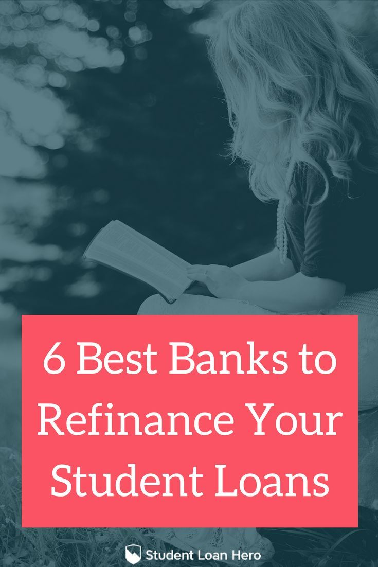 Refinance Your Student Loans And Save Compare Rates With Sofi Citizens Bank And Other Top Lend Student Loans Student Loan Repayment Scholarships For College