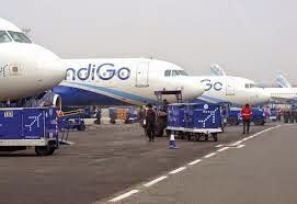 USA Aviation NEWS: Indian Carrier IndiGo sees US Budget Airline Conso...
